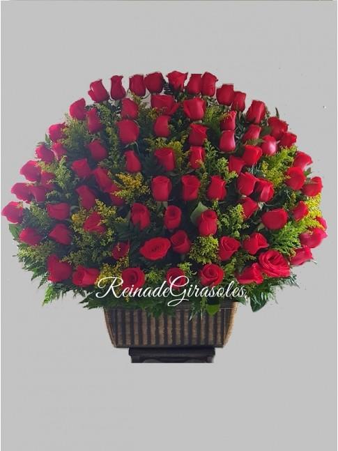 Nuevo Rosas 21 - Ralph Lauren 100ML